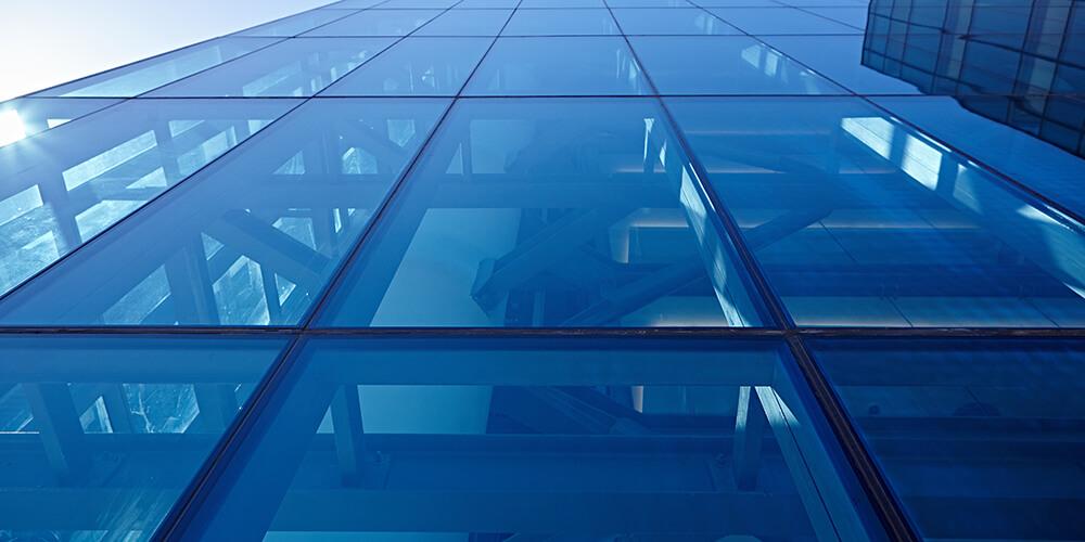 Pereți cortină structurali